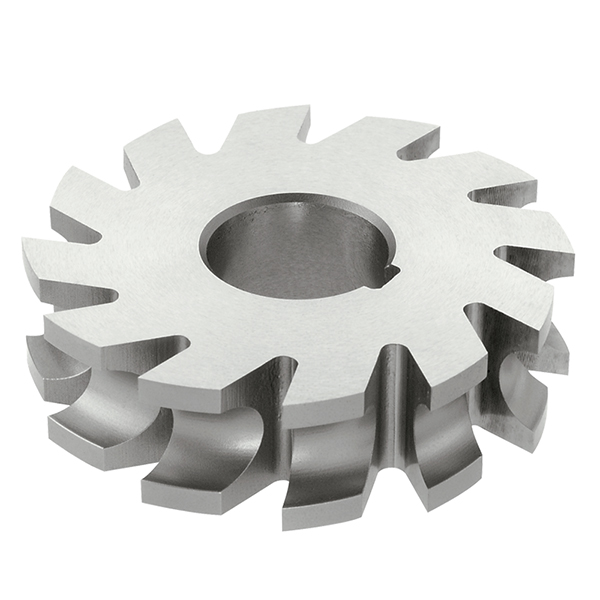 2-1//4 Width Uncoated Coating 1-1//4 Arbor Hole 1-1//2 Circle Diameter HSS 3//4 Concave Radius 5 Cutting Diameter KEO Milling 14040 Concave Milling Cutter,CC Style 10 Teeth