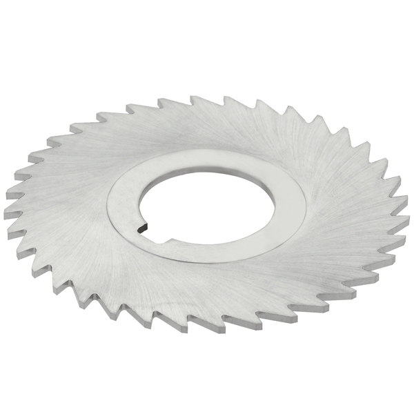 TiAlN Coating KEO Milling 80871 Slitting Saw Concave,MC Style 3//16 Width 1-1//4 Arbor Hole 4 Cutting Diameter 40 Teeth HSS